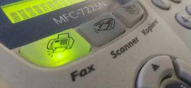 Neuer Service: Fax over IP